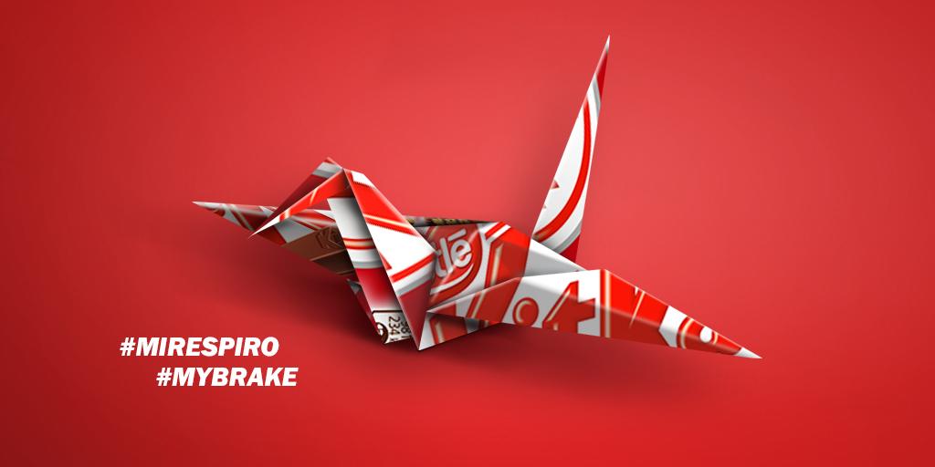 Resultado de imagen para kit kat origami
