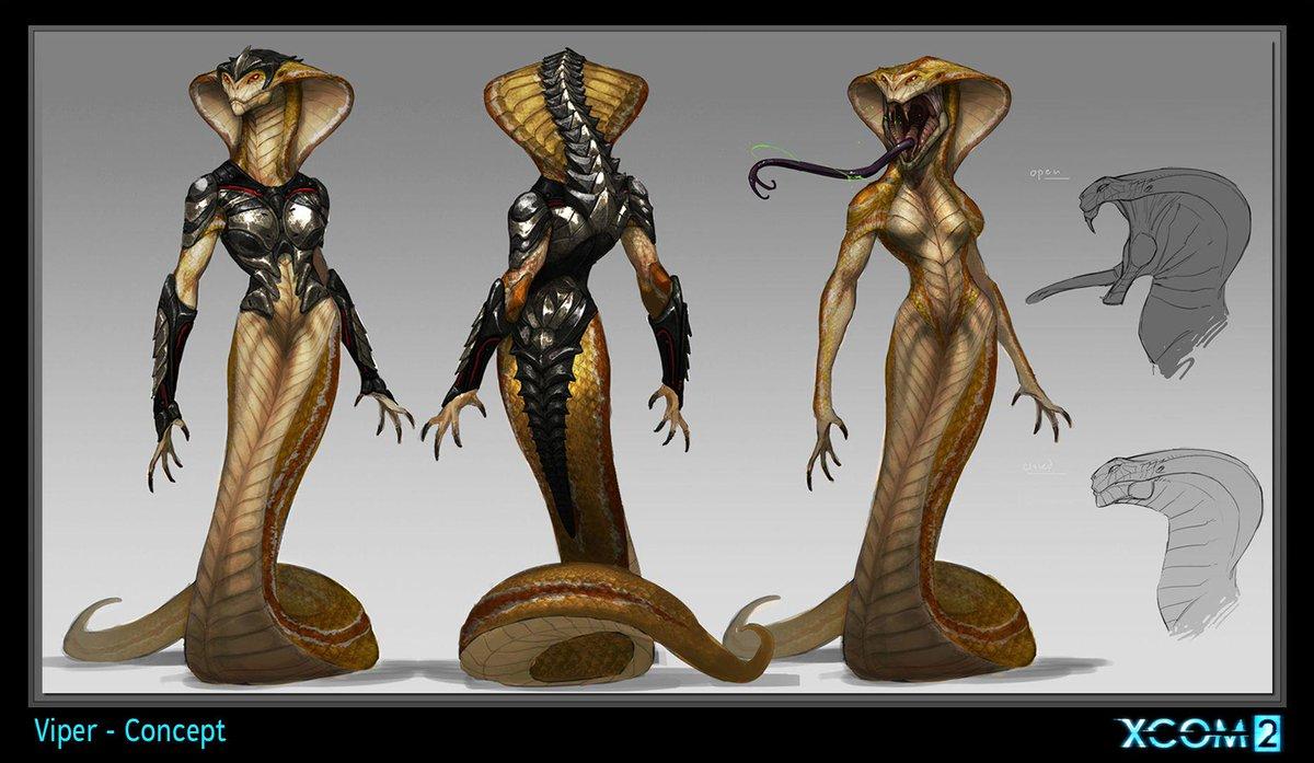 Snake Boobs