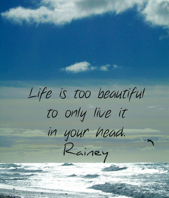 """Beautiful Life Quotes And Sayings: Freedom Boat Club On Twitter: """"""""Life Is Too Beautiful To"""