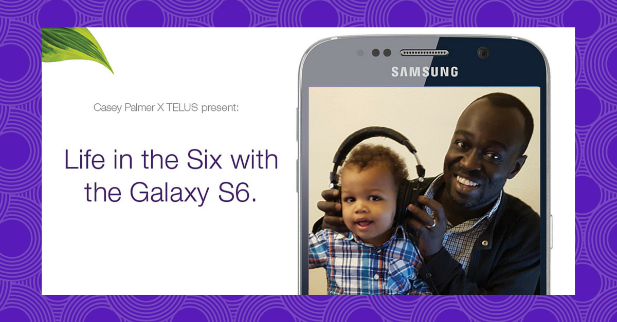 I'M GIVING AWAY A SAMSUNG GALAXY S6! Want it? Then you'd better go enter!!!  http://t.co/2JQ8iTqbZH #TELUSS6 http://t.co/4VDmw9mYQW