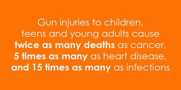 We are #WearingOrange because #everychildneeds safe homes & communities to grow up in. http://t.co/3Knf4PpVhB http://t.co/Scx3vKYkxS