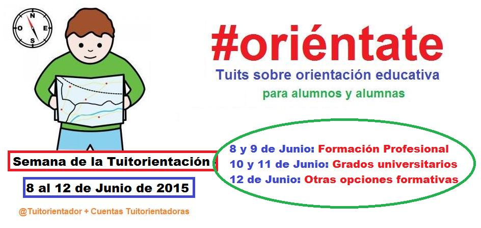 Thumbnail for #oriéntate sobre estudios universitarios 2015