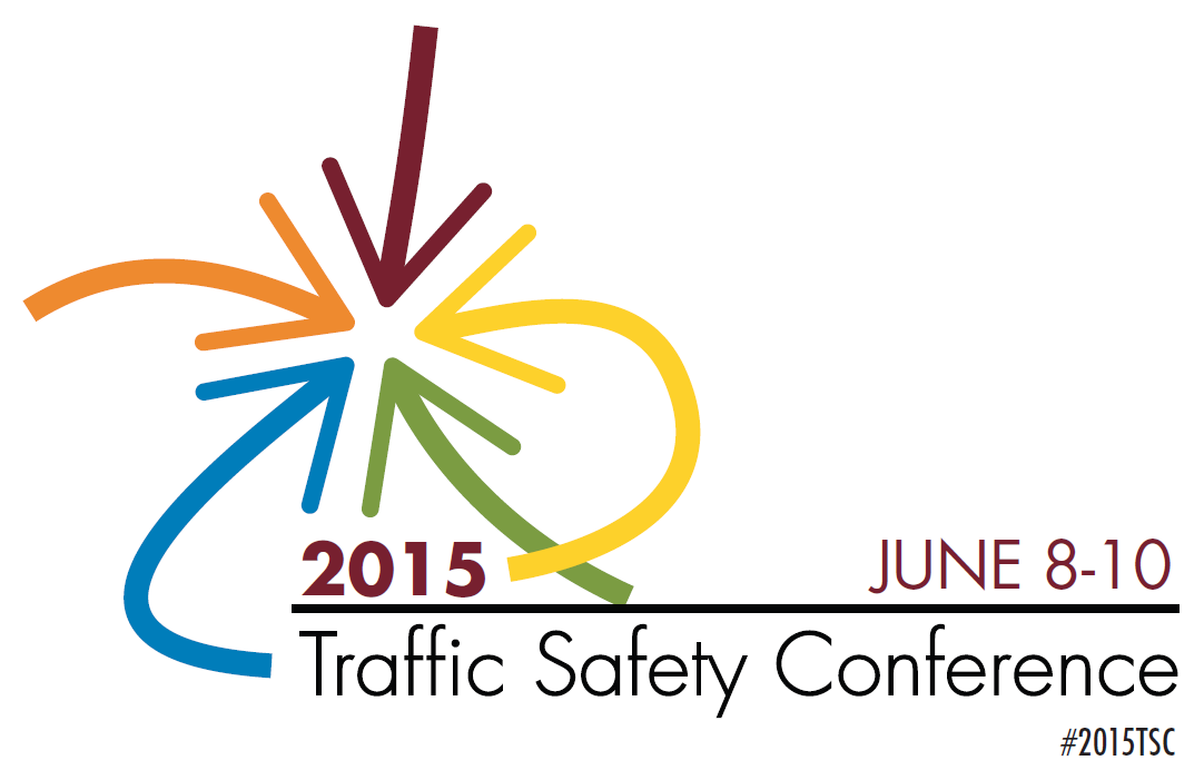 Traffic Safety Conference logo