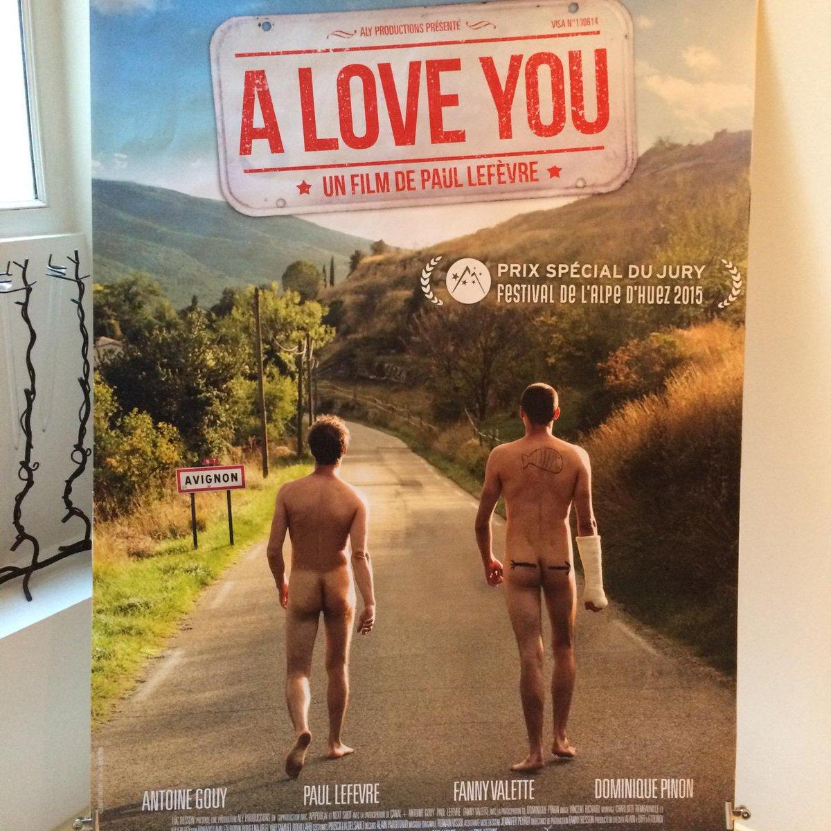 #ALoveYou et toi ? #Cinéma #Blog #SmartGirlsBlog (@ Club Marbeuf in Paris, Île-de-France)  https://www. swarmapp.com/c/jZomVY7Hy2f    pic.twitter.com/XwCFDrzsIu