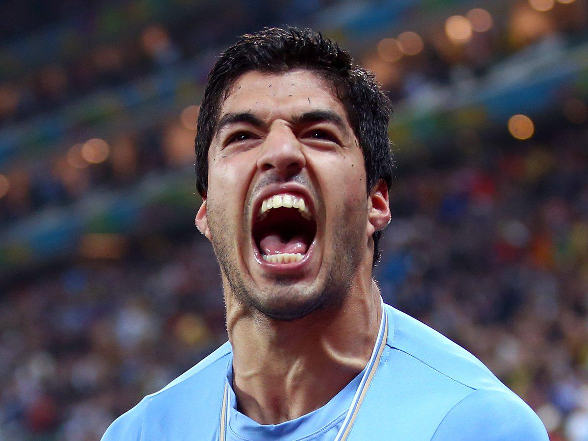 L´Equipe indigna a Luis Suarez con una polémica viñeta (foto)