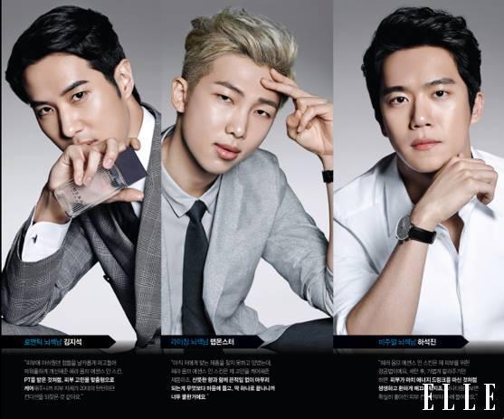 Homme Korean