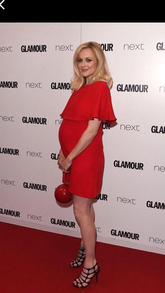 Last nights Valentino dress. #dressingthebump http://t.co/YqfEhyJlfW