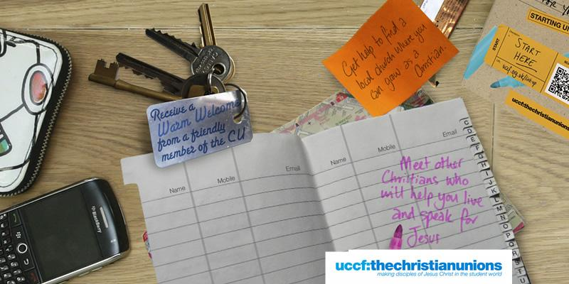 Know someone heading to Uni this September? Link them up with their CU: http://t.co/ZgHA1ACPKg http://t.co/VrvvZWMsvE