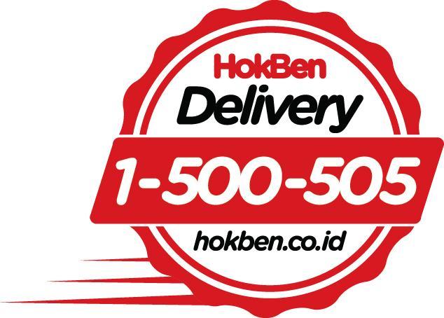 Hokben On Twitter Hilman1103 Biaya Antar Di Semua Hokben Delivery