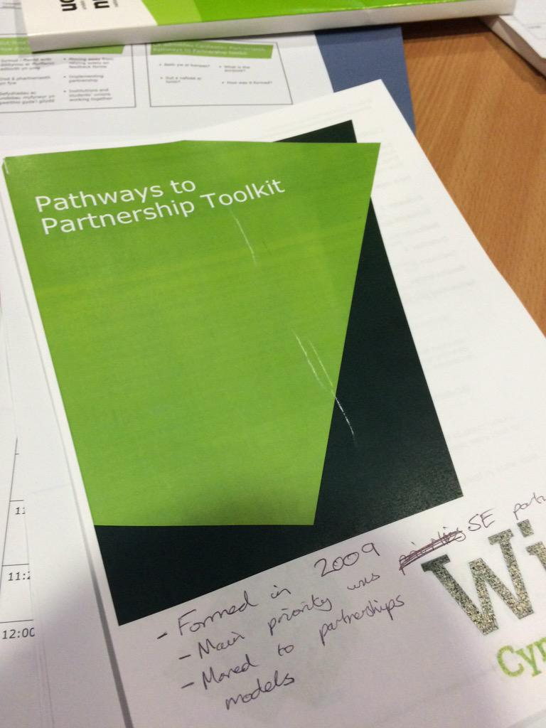 """Each student is an expert in their own experience"" brilliant l @nuswales Pathways to Partnership Toolkit #wisewales http://t.co/KZrft2Jx7x"