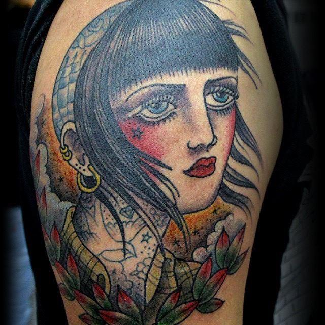 #MarianoDannunzio  #CORETTATATTOOSTUDIO in Buenos Aires Argentina using http://t.co/eHGQbr2J7Y #TattooPigments http://t.co/hlDgqpnUl2