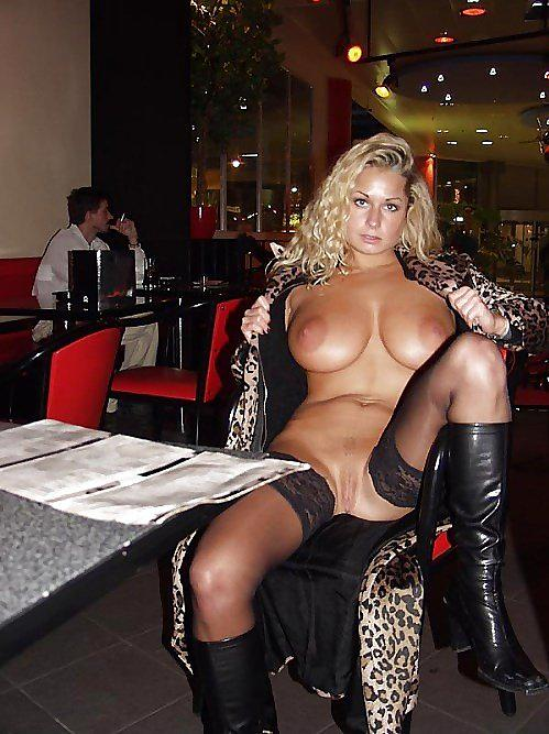 Are mistaken. Milf public flashing tits remarkable, valuable