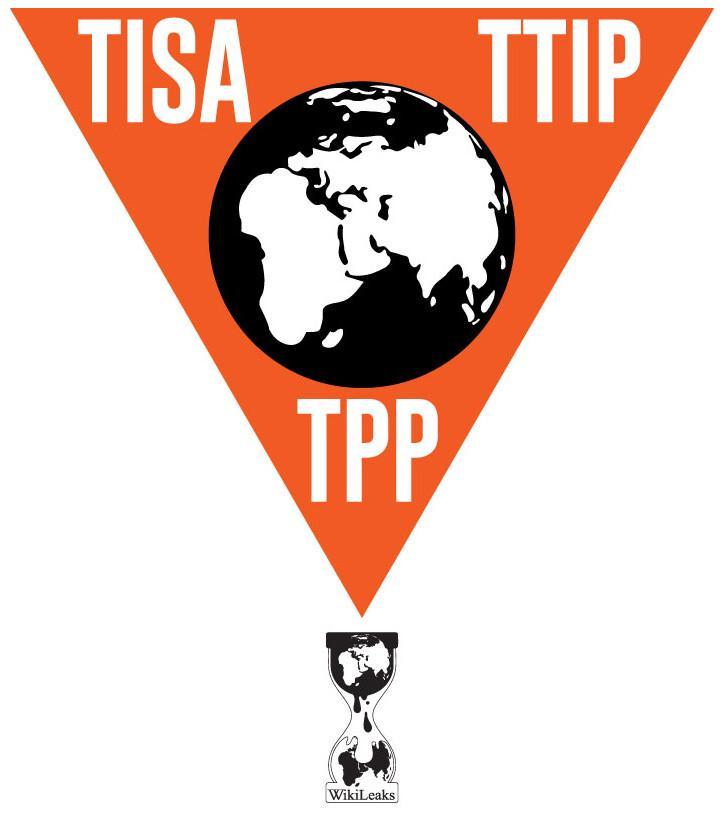 США, ЕС и ВТО тайно сговариваются «дружить против БРИКС»