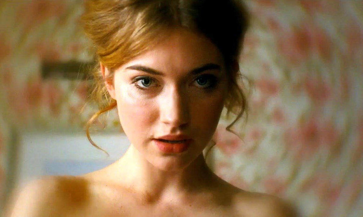 Forum on this topic: Kaye Marie Talise, imogen-poots-born-1989/