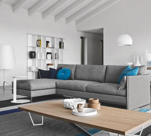Design Icons On Twitter Lounge In Style Calligaris Sofa Promotion