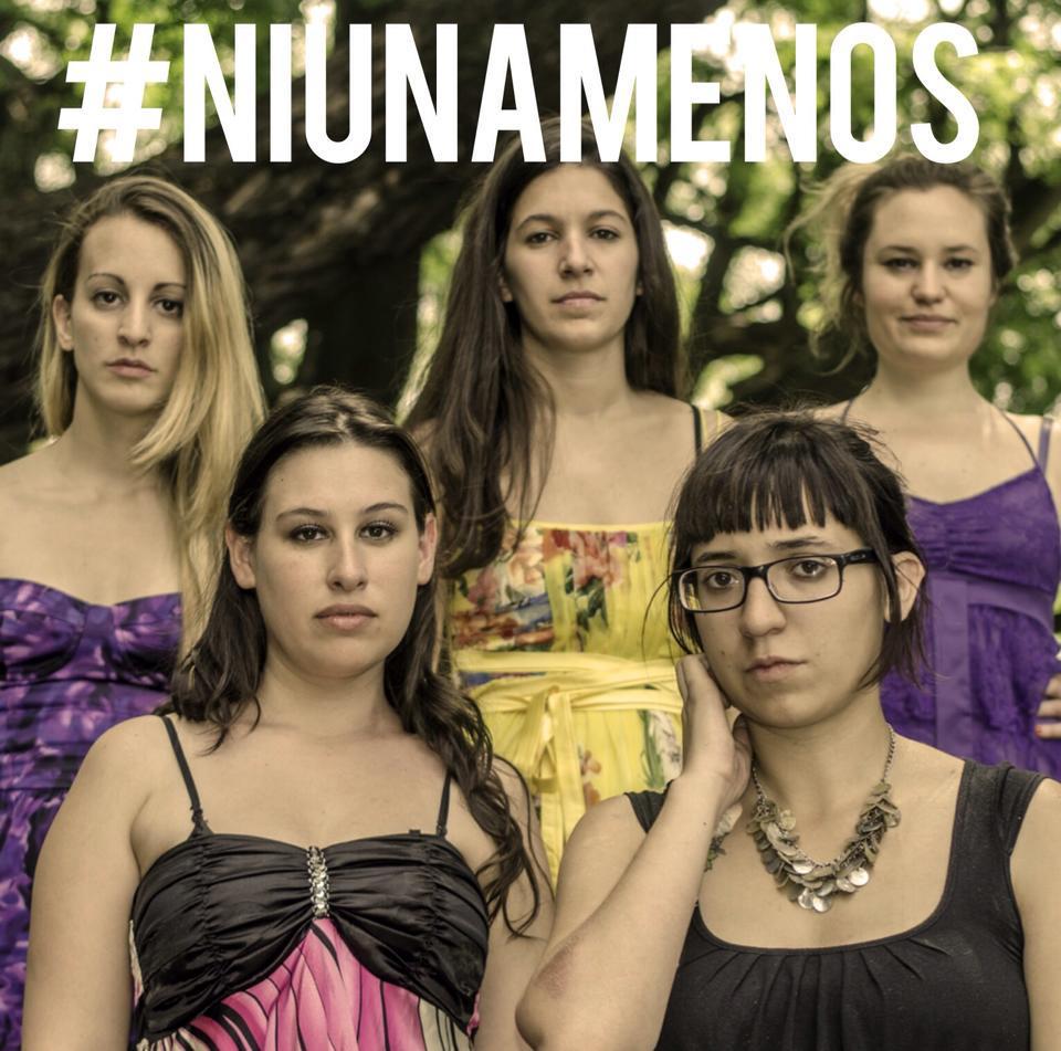 #Niunamenos VAMOS LAS PIBAS! http://t.co/3JaSIEodxx