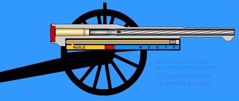 """#1GM #ChallengeAZ1418 C comme Canon de 75 """"La revanche"""" de la France face aux Prussiens  http://t.co/GUvpYOyMLI   http://t.co/5p1sRyZHOS"""