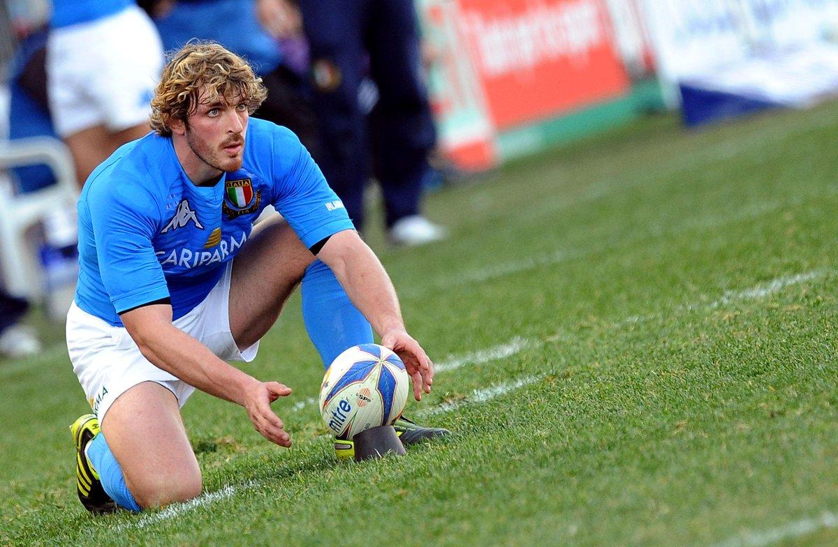 FOTO Italia Rugby: lista convocazioni per Rugby World Cup di Inghilterra 2015 a Settembre