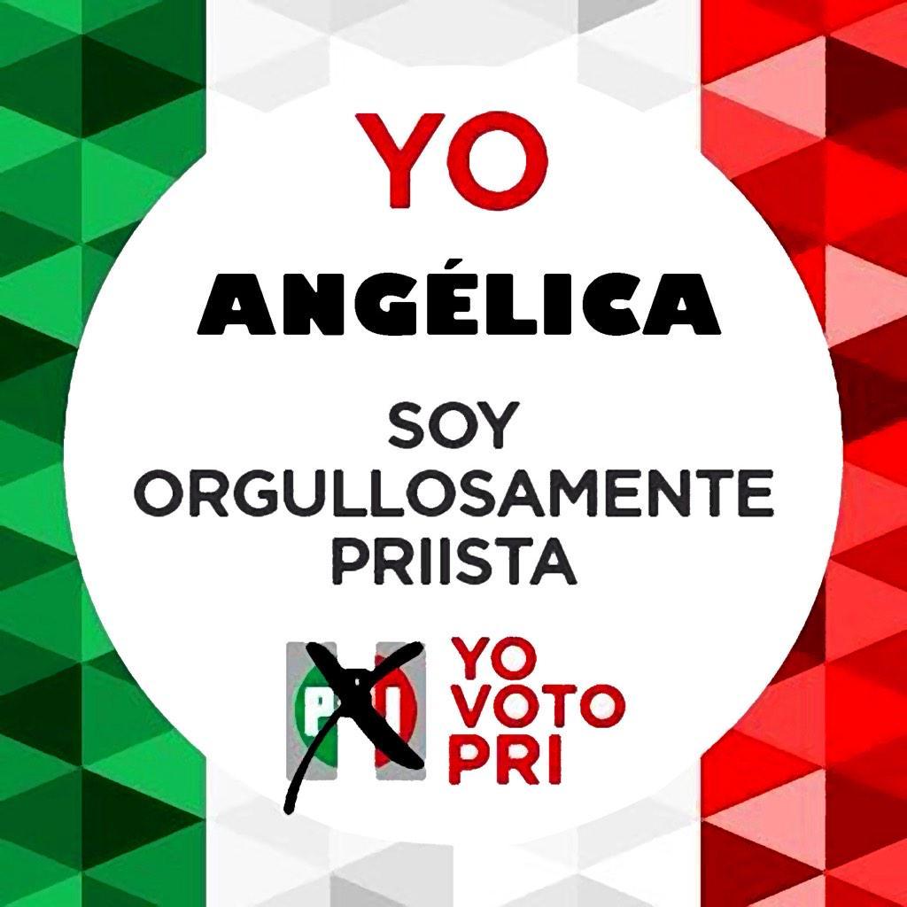 Este 7 de junio #VotaPRI http://t.co/Pche97EABF