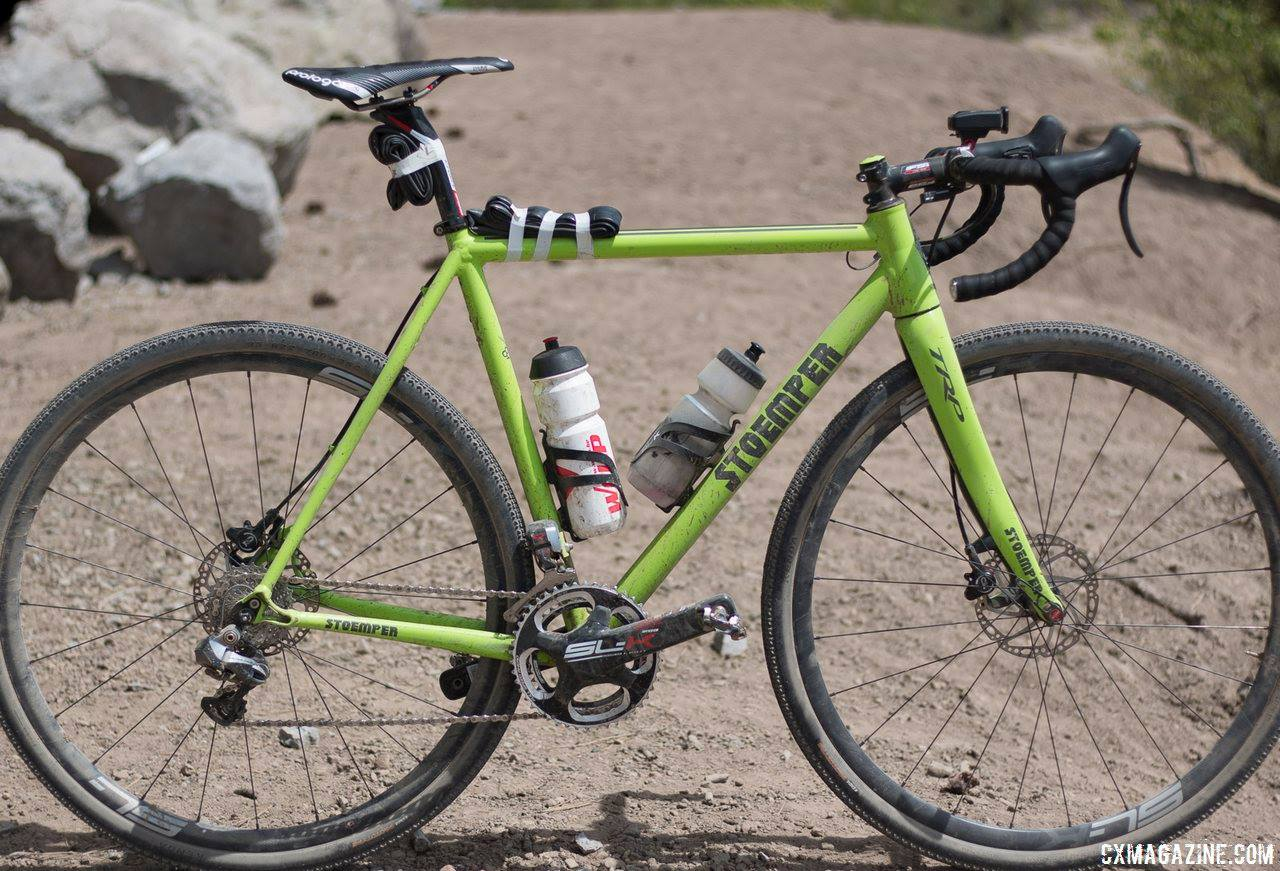 Cyclocross Magazine On Twitter Quot Bike Profile Benberden