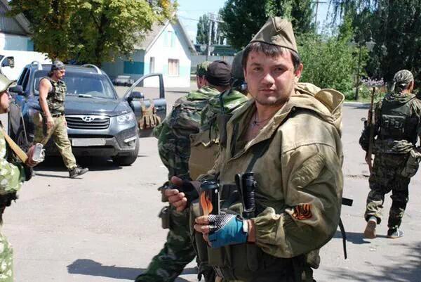 В результате атаки на Марьинку погибло три мирных жителя, - МВД - Цензор.НЕТ 1231