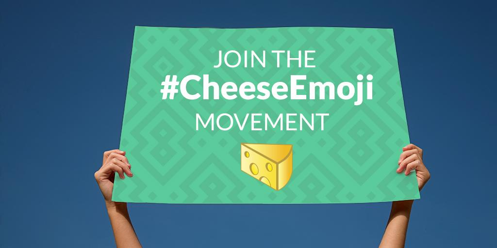 You there, @wineenthusiast! Certainly you must feel the hankering for a #CheeseEmoji with your