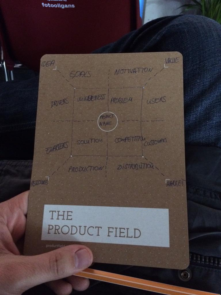 Interessanter Canvas-Ansatz: The Product Field #pthh http://t.co/eD2fWATw1H