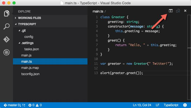 Automatically Compile Your #TypeScript Files with Visual Studio @code on #OSX http://t.co/ZeD5tq883F #visualstudio http://t.co/bCrs8XWVnC