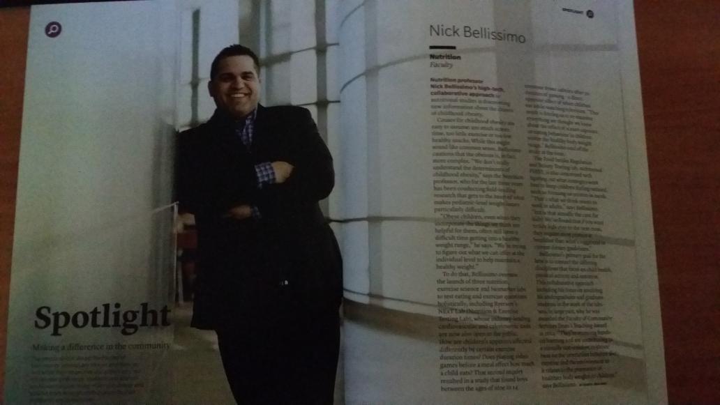 Nick Bellissimo On Twitter Spotlight On At Nextlaboratory And