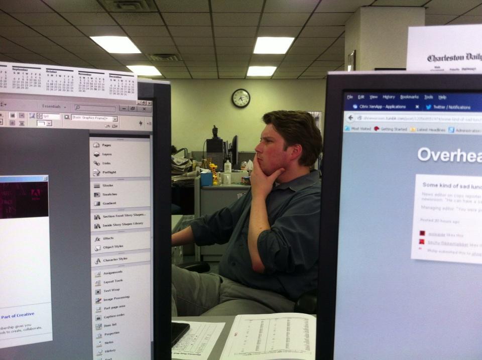 @jaredwv writing his last biz column. http://t.co/kaJpeyv6QM