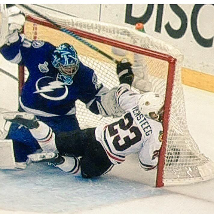 At least we have this. ⚡️   #GoBolts #StanleyCupFinals http://t.co/fu6ONSjELy