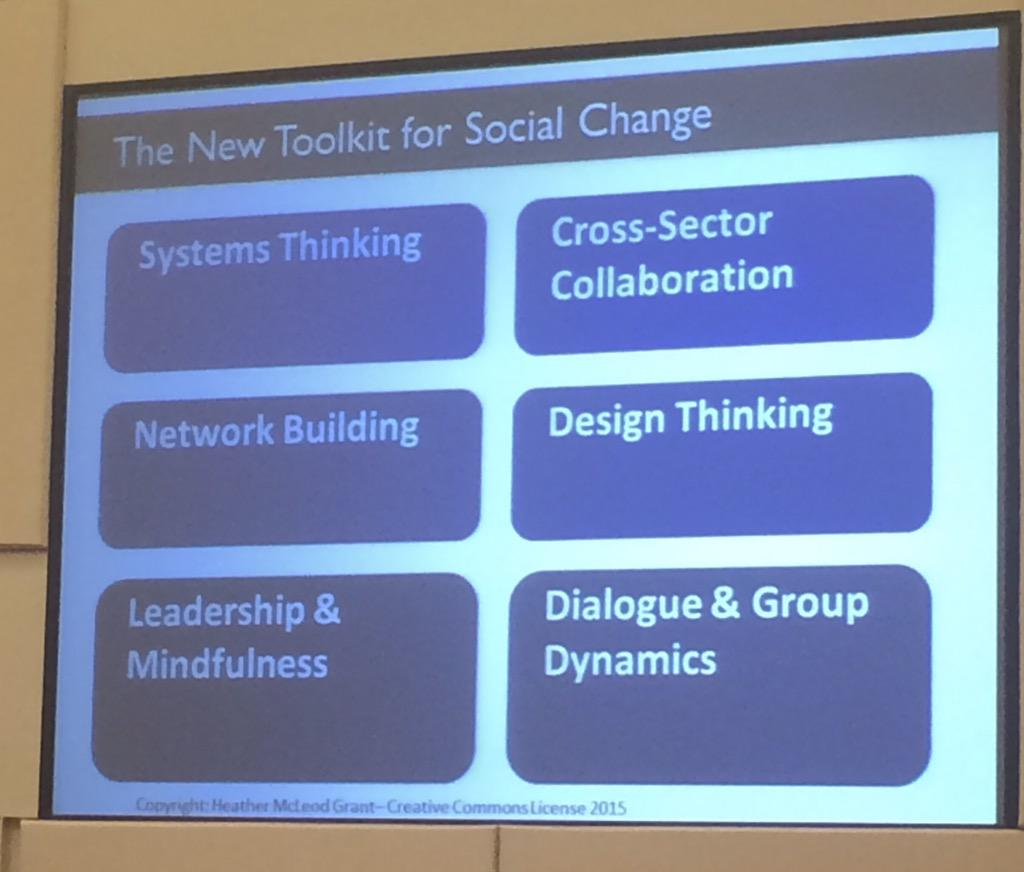 @hmcgrant's new toolkit for social change #501conference http://t.co/ay6KHeY77e