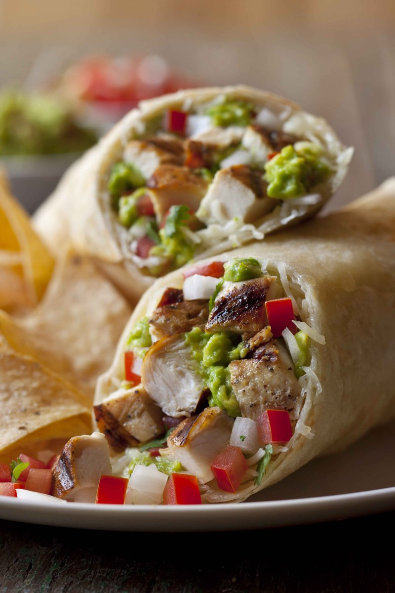 Baja Burrito... Yeah its one of our favorites too... #bajafresh http://t.co/UFUPjKu88G