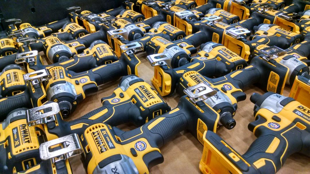 Made in the USA!!! #dewaltxp @DEWALTtough http://t.co/eukewsmZBr