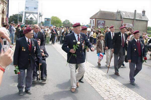 They did their duty. Ours is to honour and remember them and to celebrate our freedoms and safety! #DDay71 http://t.co/0mtGckCoc1
