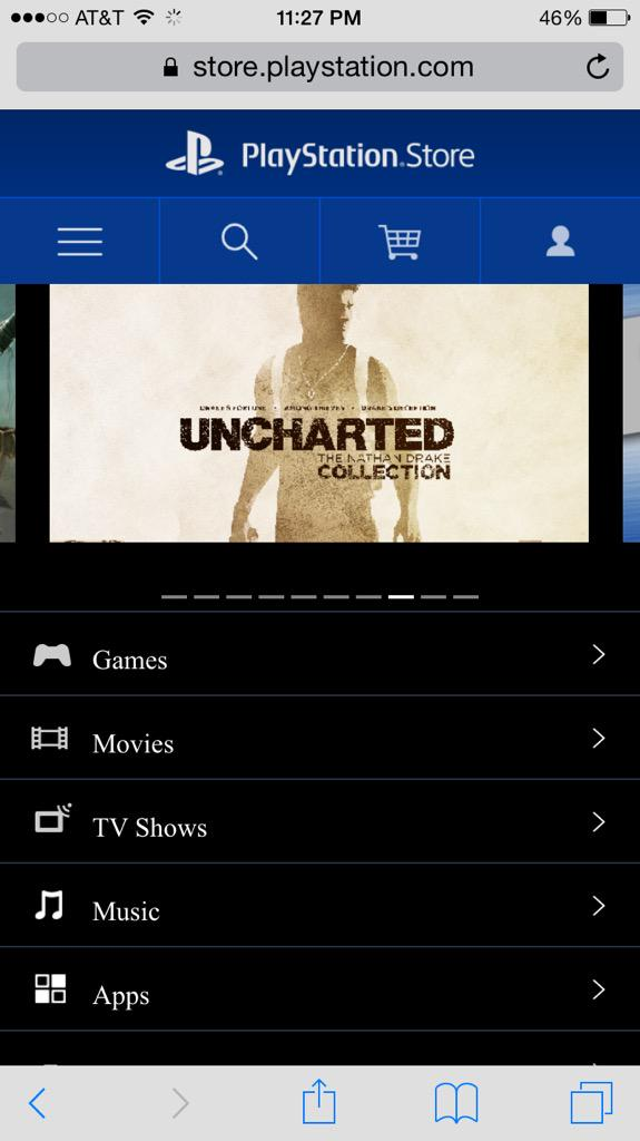 Uncharted: The Nathan Drake Collection Leaked Early 1