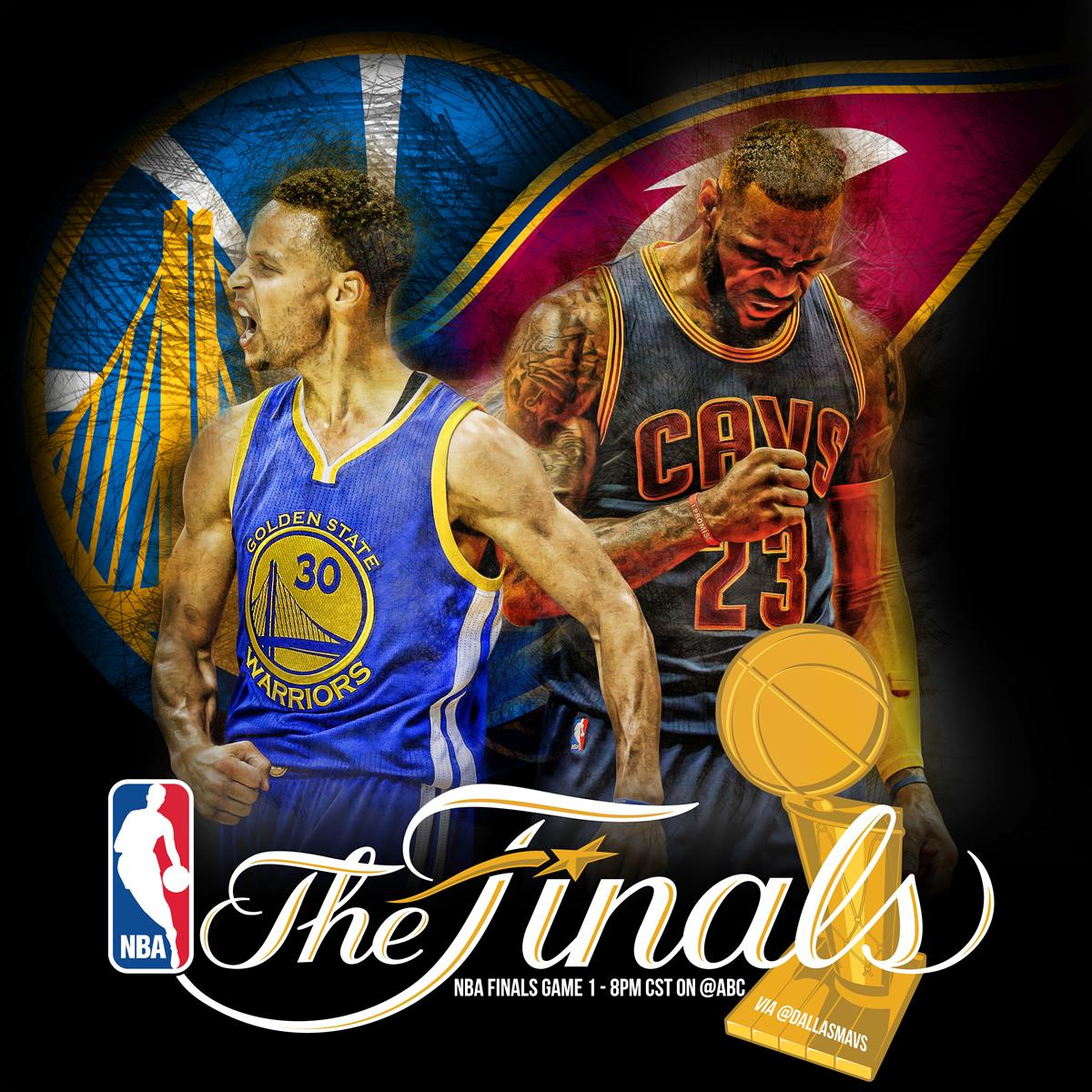Rockets Vs Warriors Time Central: Congrats To The @warriors & The @cavs On Making It To The