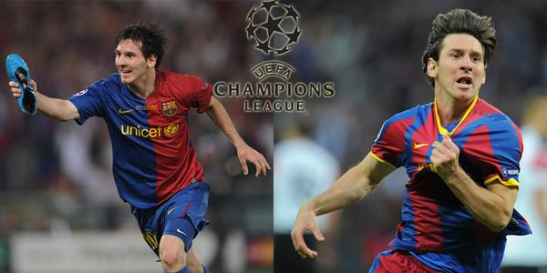 7 Records Messi Could Break If He Scores In UCL Final