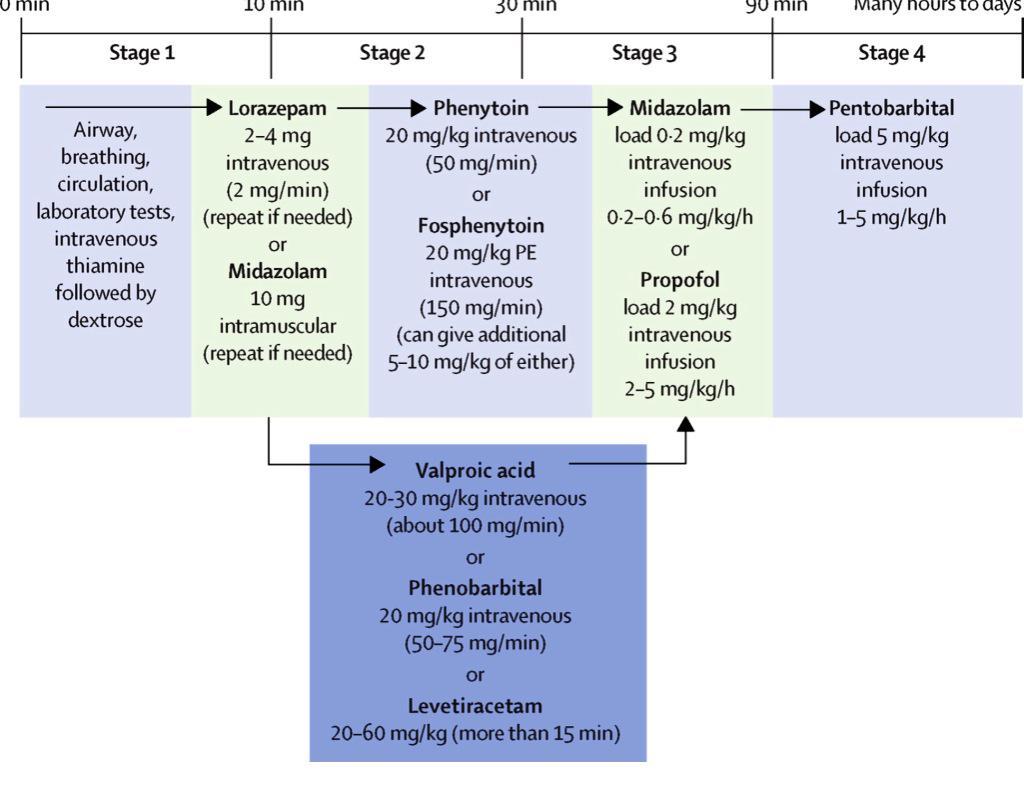 Status epilepticus in adults: new treatment algorithm, via @TheLancetNeuro  http://t.co/kqGrcRzmhQ #epilepsy