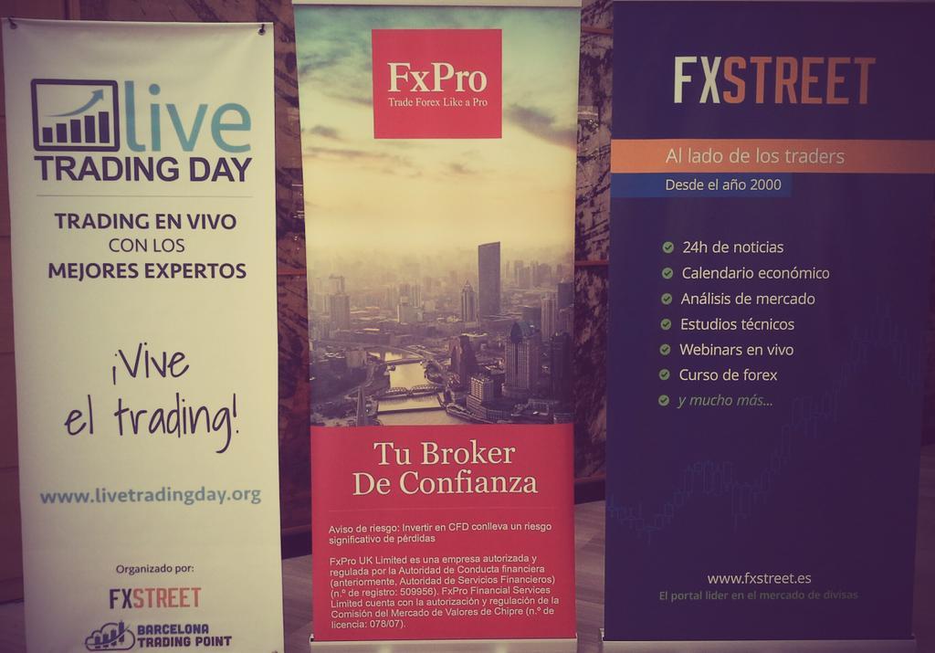 Calendario Economico Fxstreet.Livetradingday Hashtag On Twitter