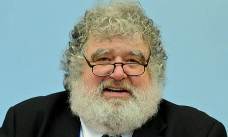 Let's not be too hard on Chuck Blazer as he's still got the rest of the Game of Thrones books to write. http://t.co/9QmbJ66EDa