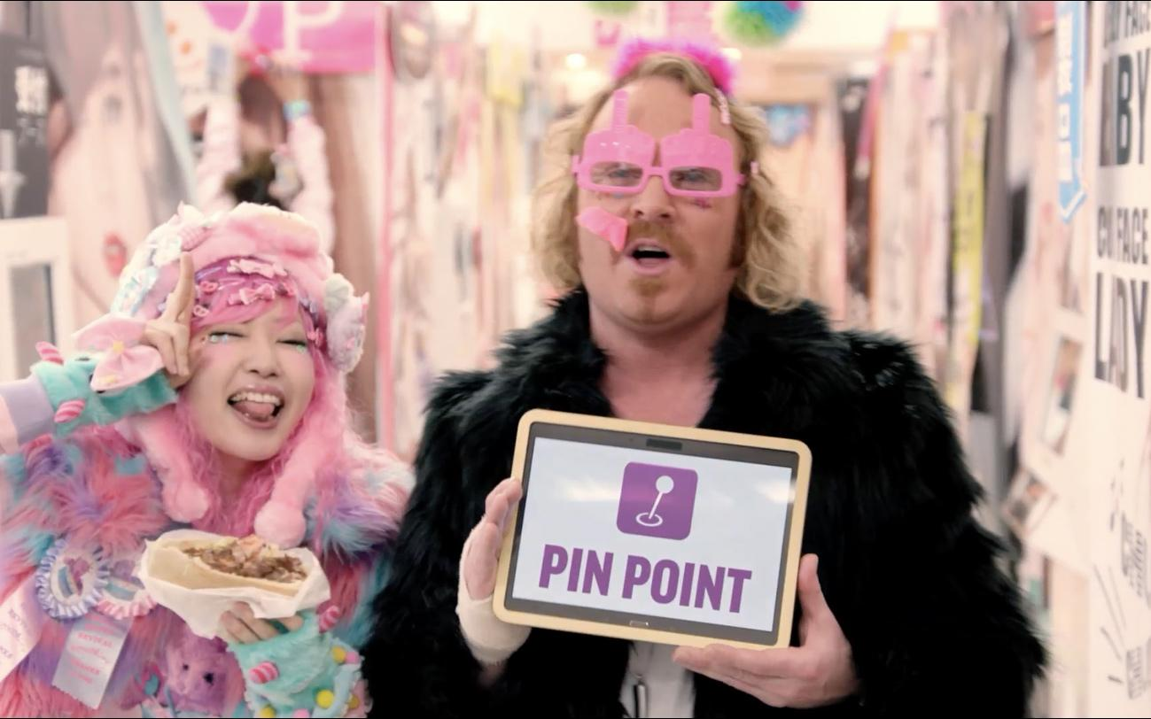 RT @broandsis: Part Un is the 1st of 4 online films we've made with @lemontwittor for @CPWTweets. http://t.co/HUWTfWb9Zt #SuperMega http://…