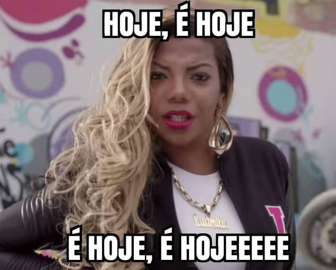 Eba Feriado Frases Do Funk Definem Feriadão Portal R7com
