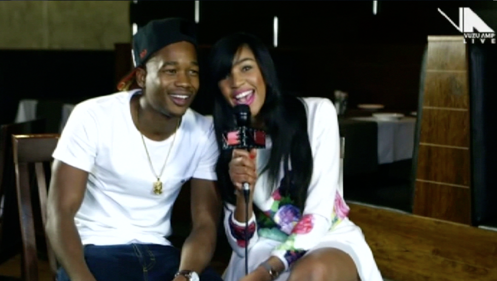 We caught up with @BBMzansi's @bluembombo and @sbposh. They let us in on their plans, watch: http://t.co/cyYmUSOzsr http://t.co/FrZwGkHDXs
