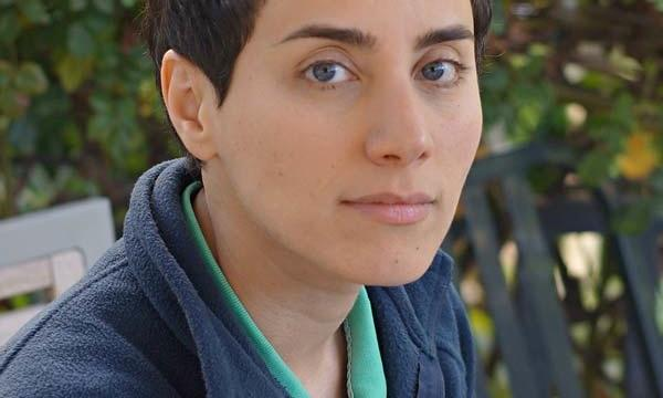GIRL POWER! Fields Medal mathematics prize won by woman for first time in its history http://t.co/z7Vt0BbE3D http://t.co/px7mcX33HB