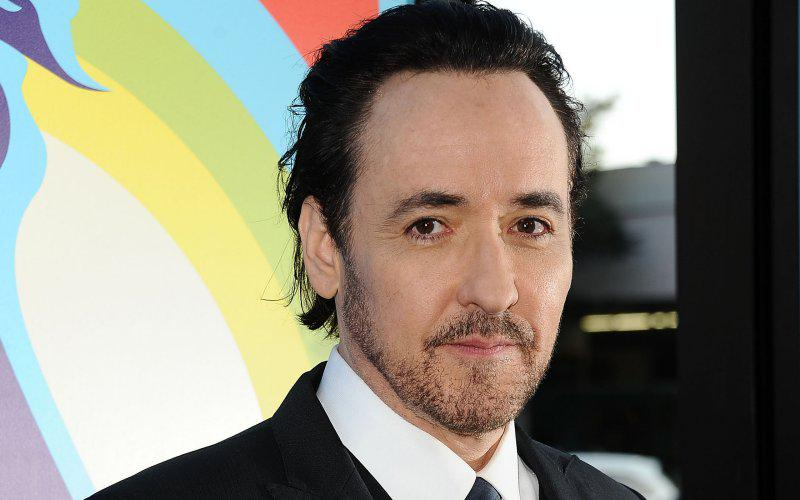 Here's why John Cusack says Obama is 'worse than Bush'
