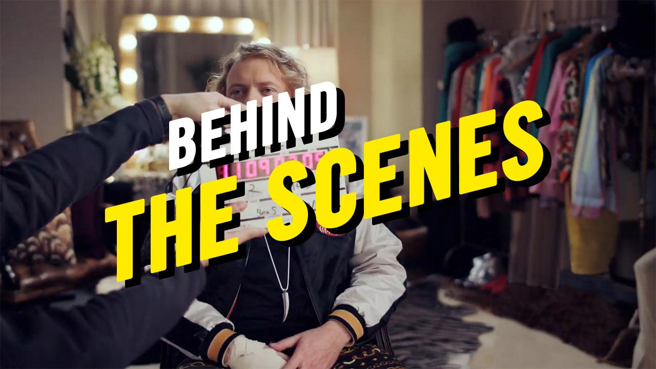 RT @broandsis: Here's the behind the scenes of our shoot w/ @CPWTweets in Tokyo w/ @lemontwittor. #SuperMega http://t.co/XqRFR9P0mP http://…