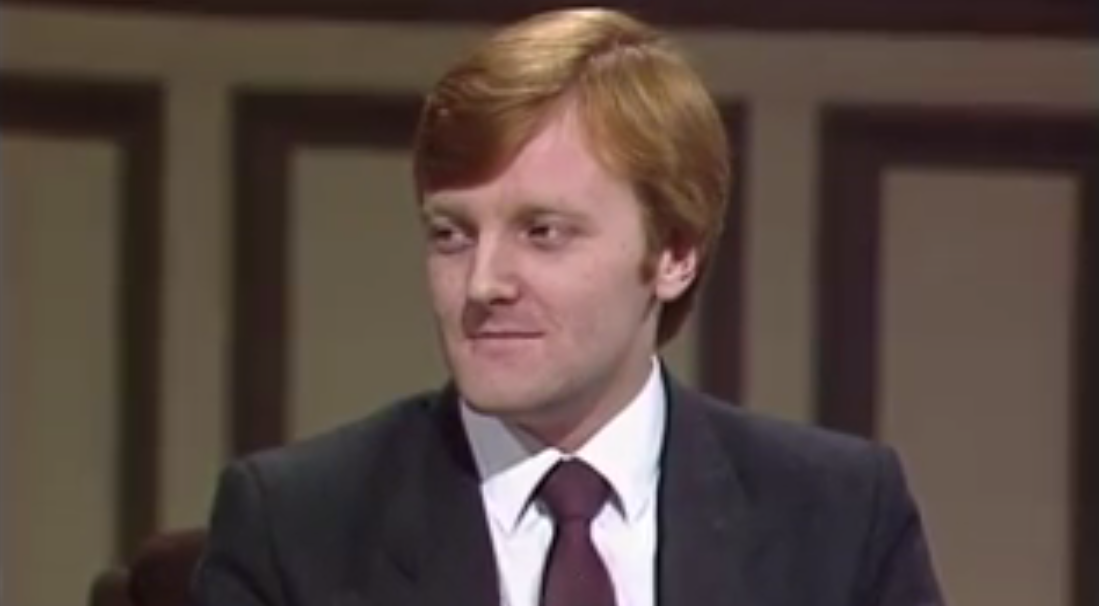 The @bbcquestiontime team have put together their favourite Charles Kennedy #BBCQT moments: https://t.co/jQx5dyKBqn http://t.co/Nll9x8mw7M