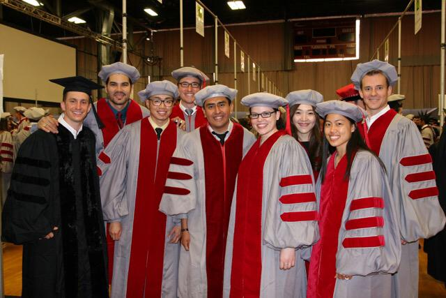 Thumbnail for MIT Doctoral Hooding 2015