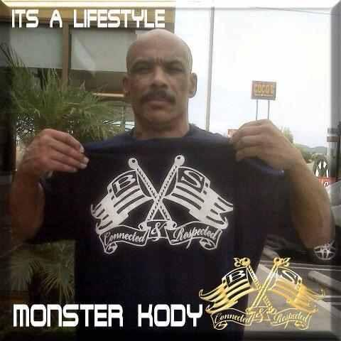 monster sanyika shakur Sanyika shakur's, aka monster kody scott, monster: the autobiography of an la gang member, was published in 1993 featuring literary tropes, the style flows, everything is explained easily for the reader, and yet the book is hard to read.